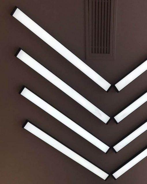 Đèn thả văn phòng cao cấp
