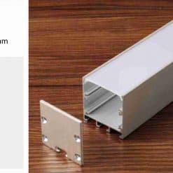 Thanh nhôm định hình led KR-3535M