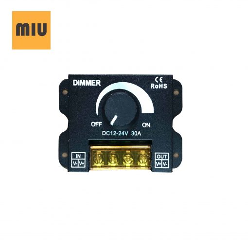Dimmer điều chỉnh ánh sáng đèn led