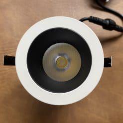 Đèn âm trần MIU045